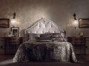 Picture of 640, baroque bed