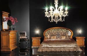 Picture of Art. 1478V2, hand finished beds