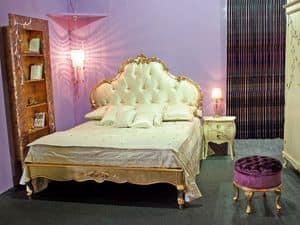 Picture of Art. 1600 Jasmine, luxury bed