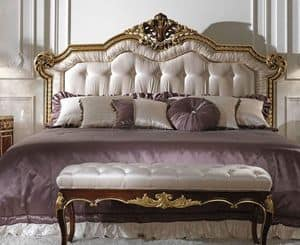 Picture of Art. 2662, luxury classic beds