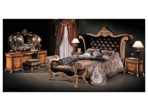 Picture of Art. 3131, luxury bed