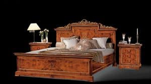 Art. 911, Double bed for luxury hotels