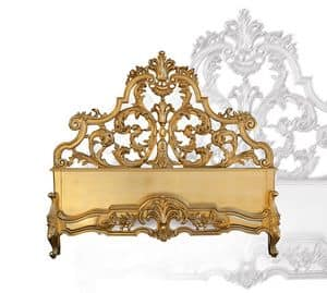 Picture of Bed art. 75/a, luxury beds
