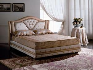 Picture of Mantegna, luxury bed