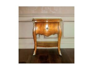 Picture of 309/c, luxury classic nightstands