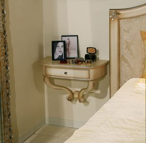Picture of Art. 2011 Delyse, classic style bedside tables