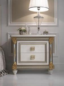 Picture of Liberty nightstand, suitable for bedroom