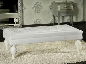 Picture of OTTAVIO bench 8553L, luxury classic bench