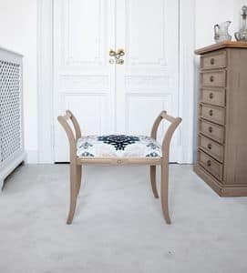 Picture of SATURNO Art. 1198, refined bench