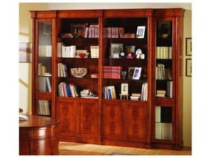 Picture of 1002/L, furniture for books