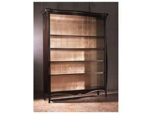 Picture of 3450, refined bookcase