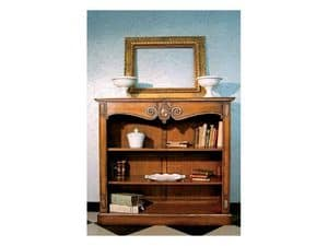 Picture of ART 720, distressed bookcases