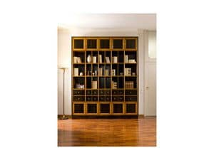Picture of Delo home-office furnishing, furniture for books
