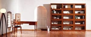 Picture of Scanzia SC 110, wooden bookcases