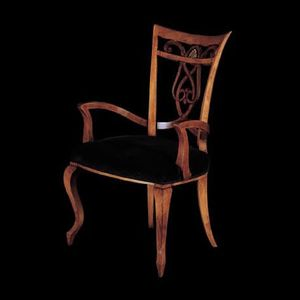 Picture of 250P, padded chair
