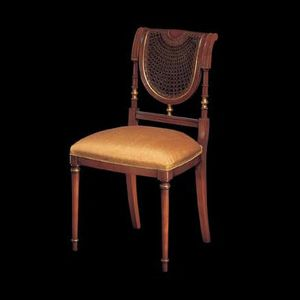 Picture of 123S, padded chair