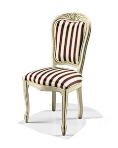 1318/S, Fabric dining chair