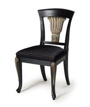 Minotti Sedie by Arte Italia Home Srl, Chairs
