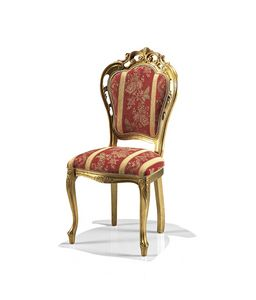 1712/S, Chair for classical dining room