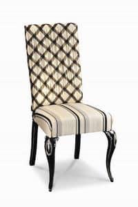 Meggiorini Santino di Meggiorini Giampietro e C. Snc, Chairs