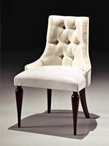 Picture of Art. 8359/S, luxury chair