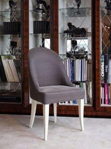 Picture of Dolce Vita Chair 2, head of the table chair