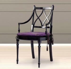 Chairs and small armchairs
