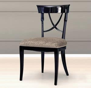 Galimberti Nino, Chairs and small armchairs