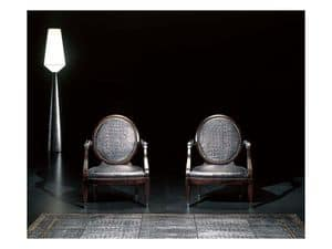 Picture of Versailles, classic style chairs