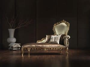 Picture of 3300, buttone chaise longue