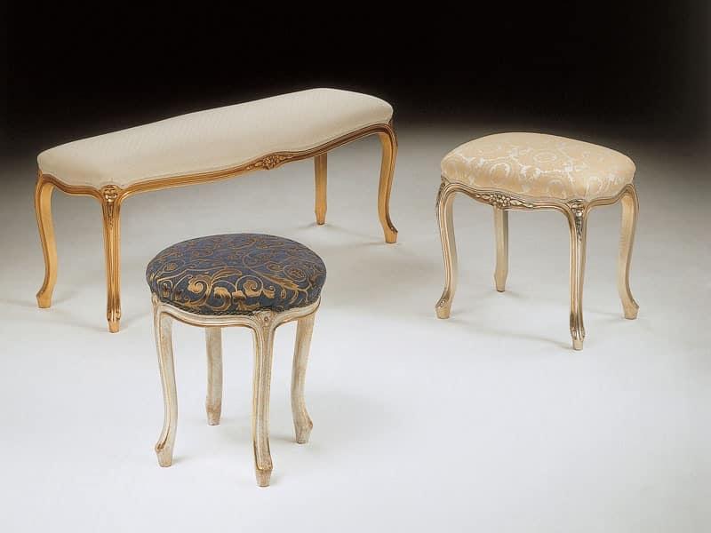 Art 515 buttone chaise longue practices idfdesign - Chaise classique design ...