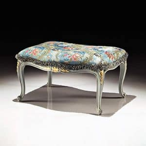 Picture of Art. 6006/O, stuffed chaise longue