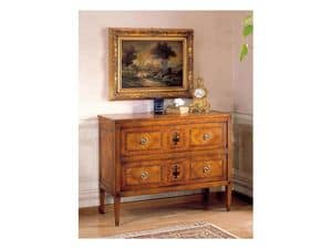 Picture of 301, classic style unit with drawers