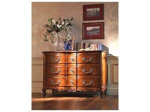 Picture of 311, classic style chests of drawers