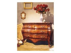 Picture of 330, solid wood sideboard