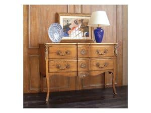 Picture of 370, classic style chests of drawers