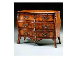 Picture of 390, hand decorated sideboards in classic style