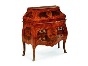 Picture of 625, solid sideboard
