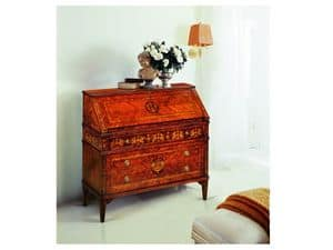 Picture of 675, hand decorated sideboard