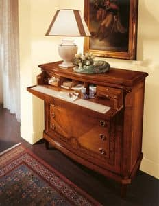 Picture of Art. 100/R, hand-worked-sideboard