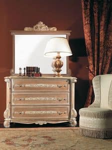 Picture of Art. 102 chest of drawers, suitable for bed room