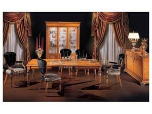 Picture of Art. 1140, luxury classic sideboards