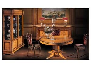 Picture of Art. 1174, solid sideboard