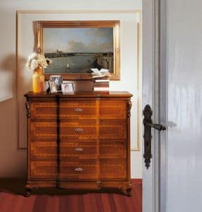 Picture of Art. 290, classic-style-furniture-for-bedroom