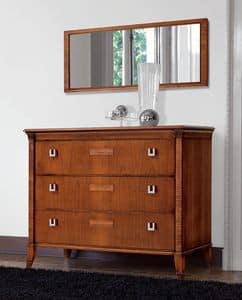 Picture of Art. 301 Vivre chest of drawers, sideboard