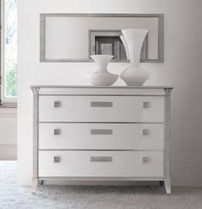 Picture of Art. 309 Vivre chest of drawers, classic style chest of drawers