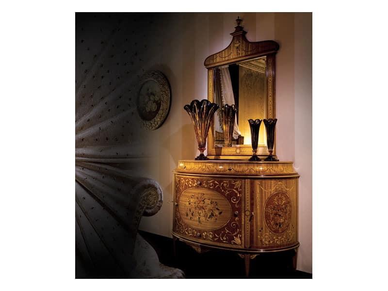 Wooden Furniture Palace Art 3462 Idf