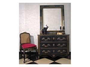 Picture of ART 565/N, hand-carved sideboard