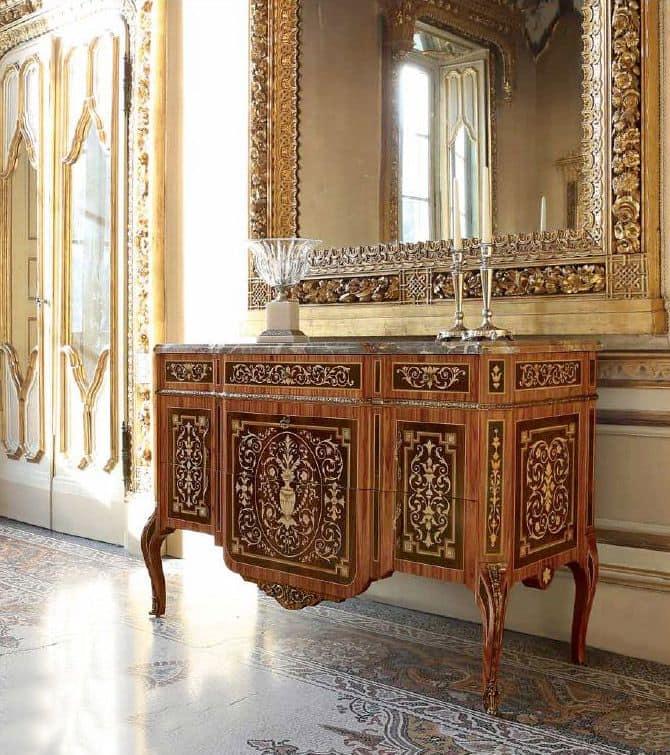 Art. 89, Dresser classic luxury villas