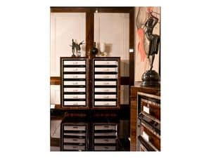 Picture of Dolce Vita Chest Of Drawers 2, classic style sideboard